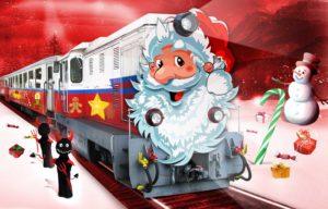 vonat rajongó randevú